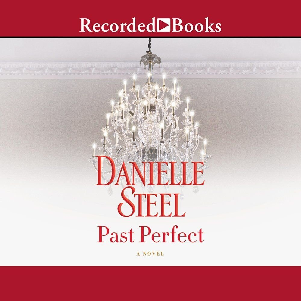 Past Perfect, Audiobook