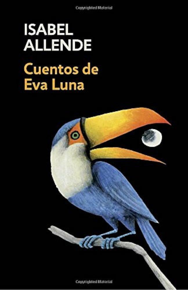 Imagine indisponibila pentru Cuentos de Eva Luna: Spanish-Language Edition of the Stories of Eva Luna, Paperback