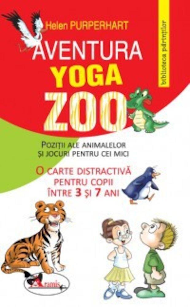 Aventura yoga zoo