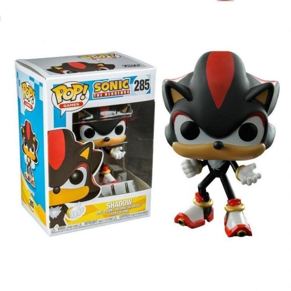 Figurina Funko Pop! Sonic The Hedgehog - Shadow
