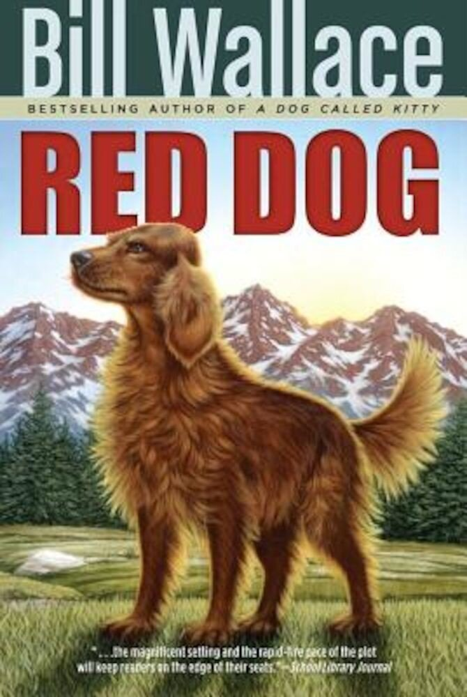 Red Dog  Paperback