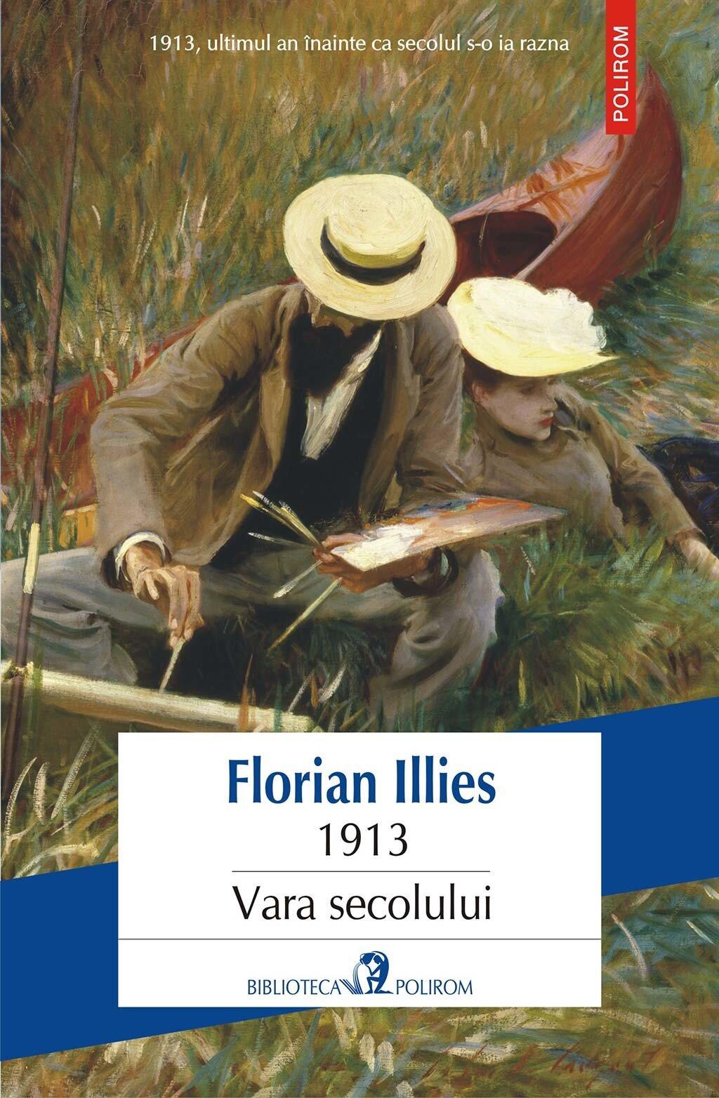 1913. Vara secolului (eBook)