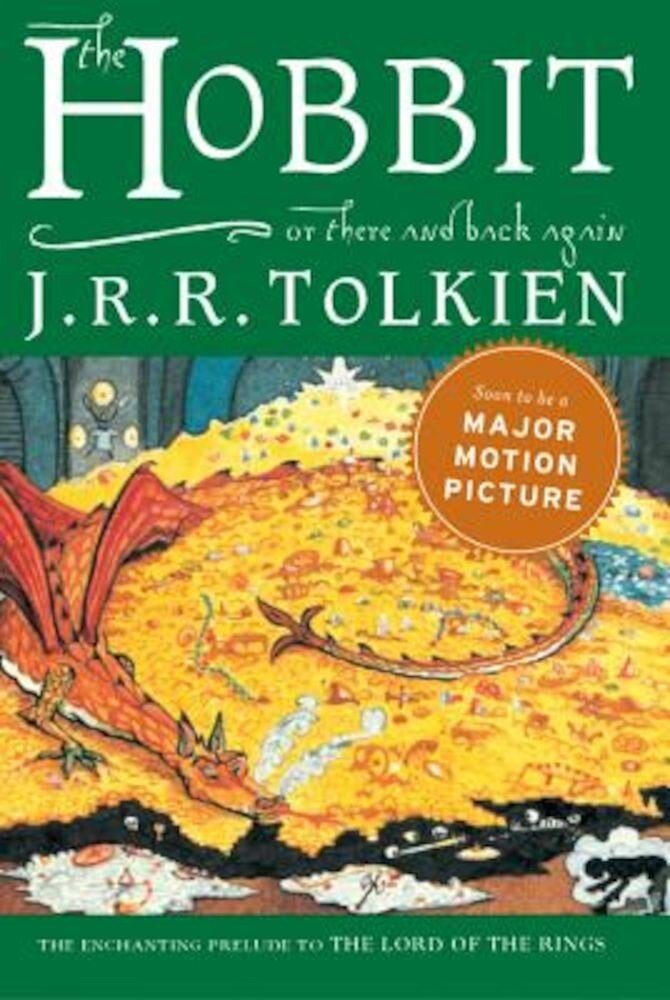 The Hobbit: Or There and Back Again, Hardcover