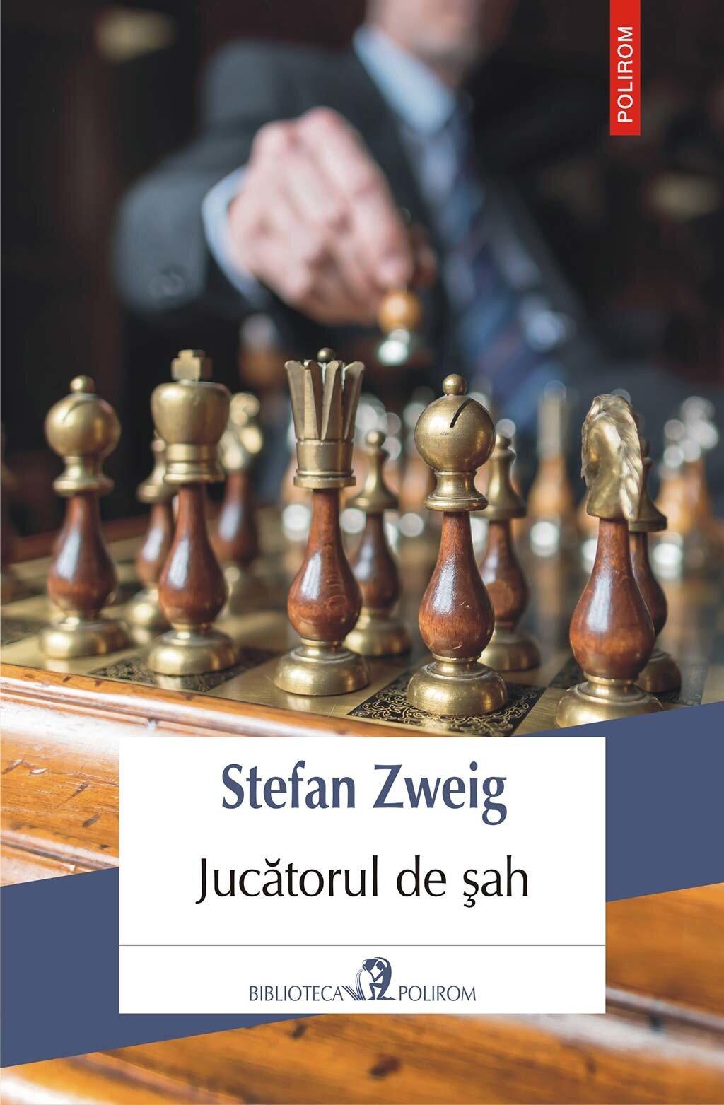 Jucatorul de sah (eBook)