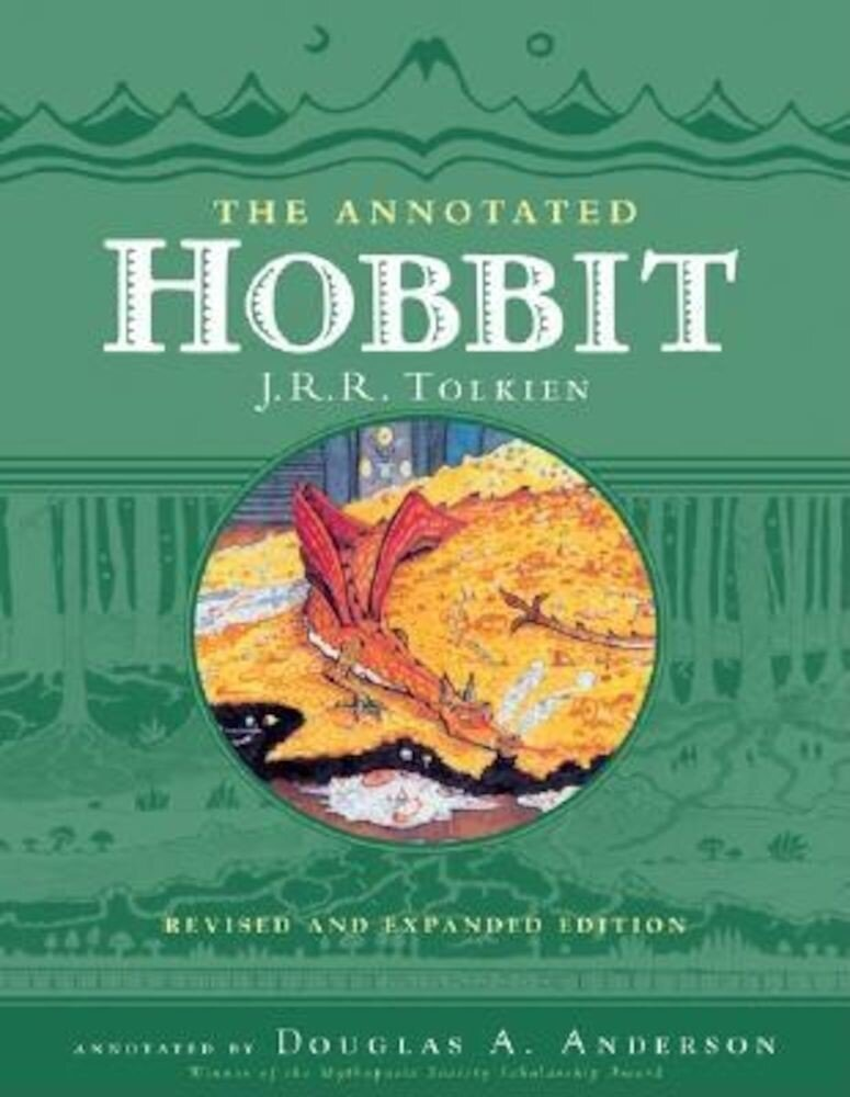 The Annotated Hobbit, Hardcover