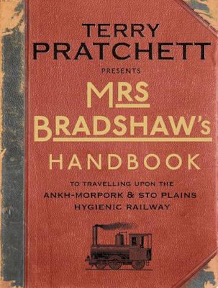 Mrs Bradshaws Handbook, Hardcover