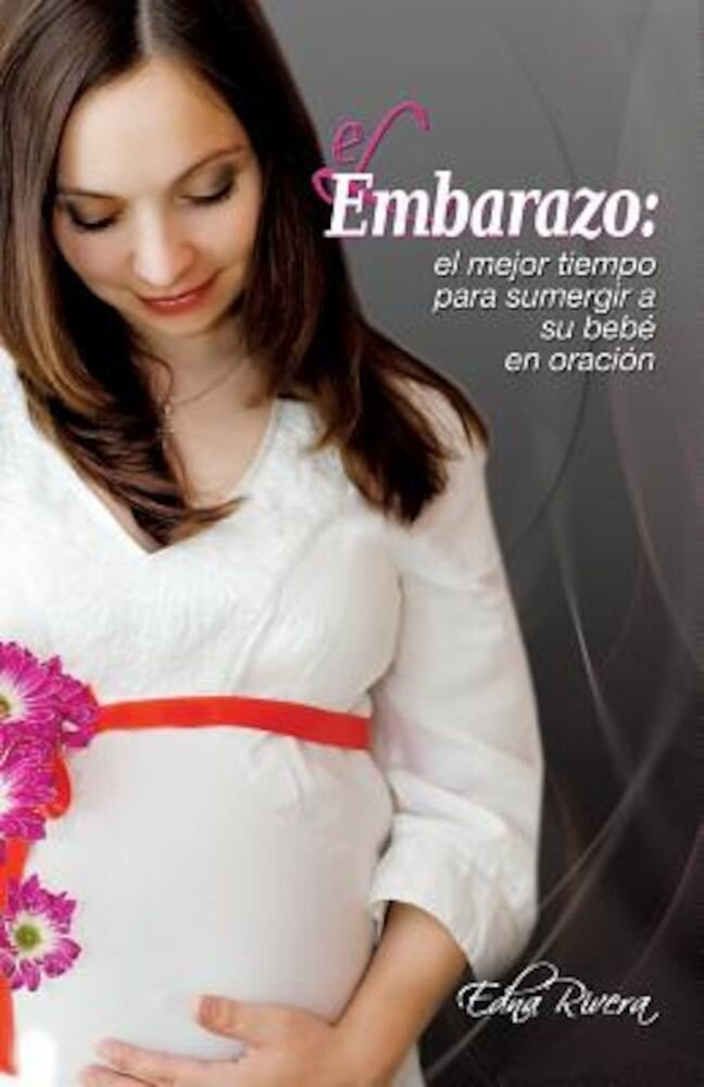 El Embarazo: El Mejor Tiempo Para Sumergir a Su Bebe En Oracion Paperback