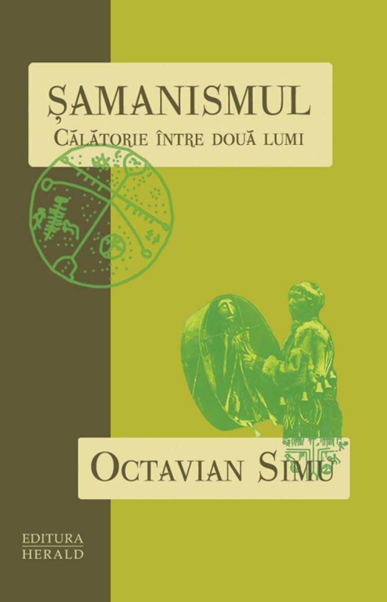 Samanismul - Calatorie intre doua lumi (eBook)