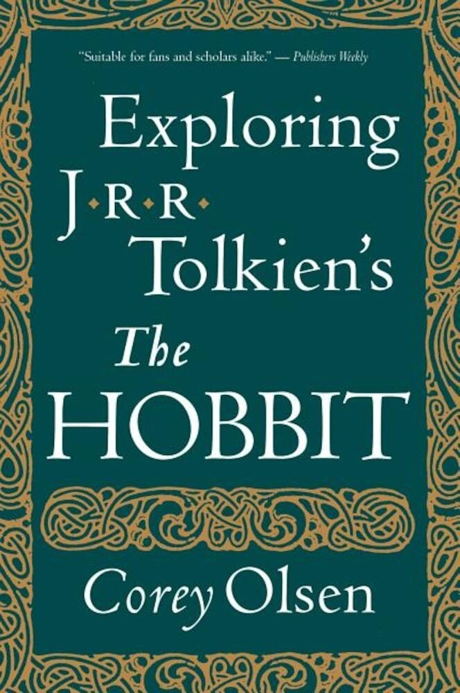 Exploring J.R.R. Tolkiens the Hobbit, Paperback