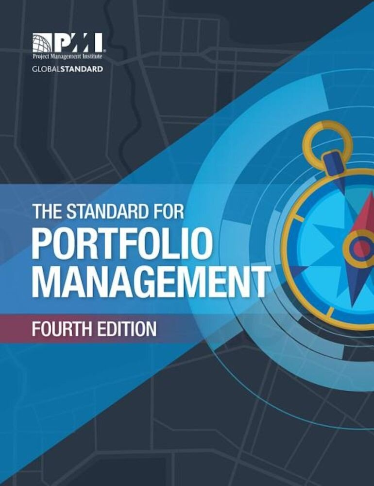 The Standard for Portfolio Management, Paperback