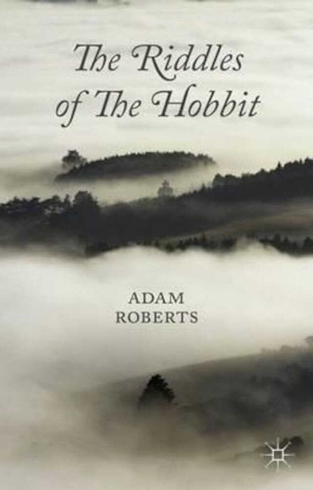 Riddles of The Hobbit, Hardcover