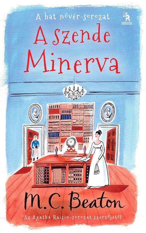 A szende Minerva (eBook)