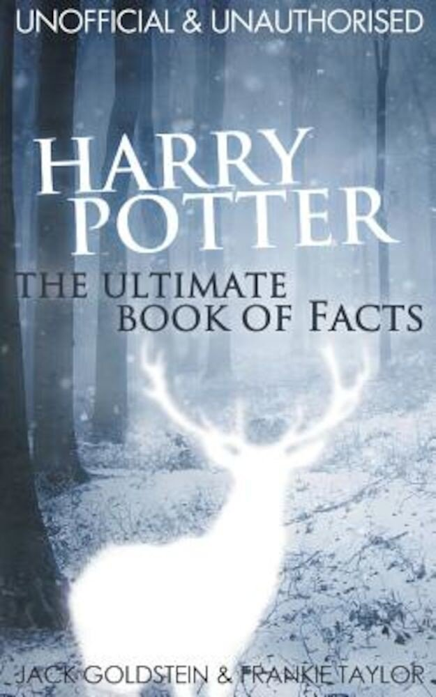 Harry Potter: The Ultimate Book of Facts, Paperback