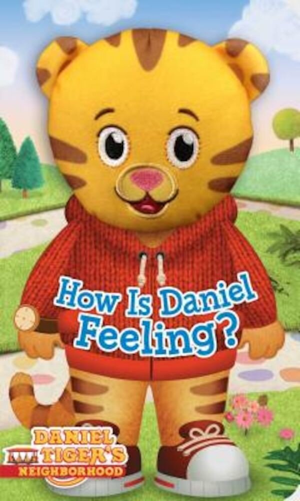 Imagine How Is Daniel Feeling?, Hardcover
