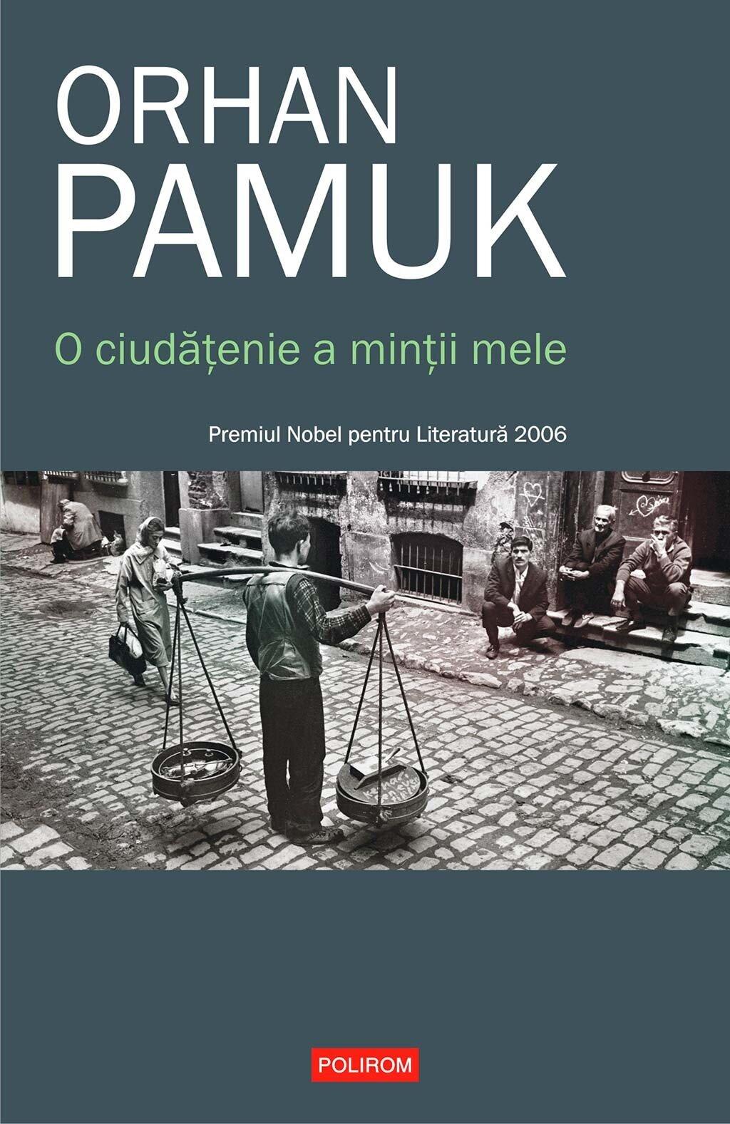 O ciudatenie a mintii mele (eBook)