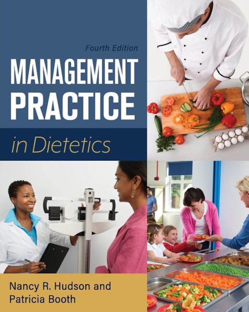 Management Practice in Dietetics, Paperback