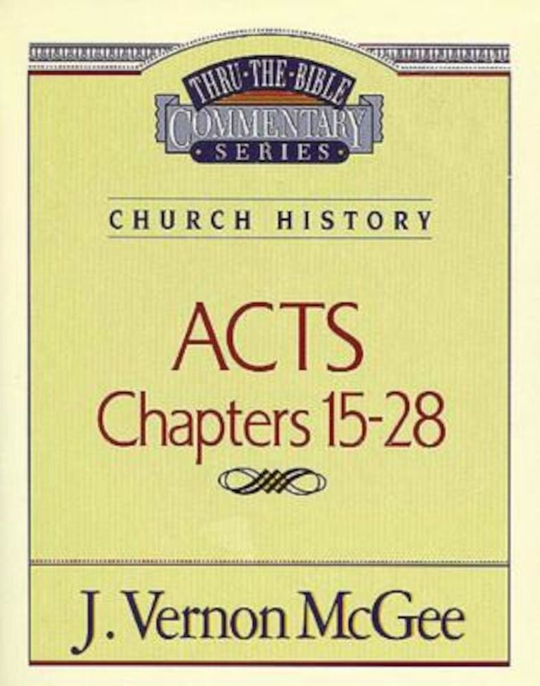 Acts II, Paperback