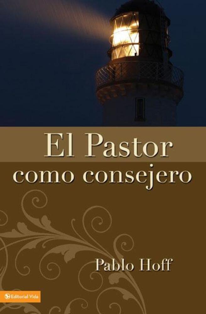 Imagine indisponibila pentru El Pastor Como Consejero, Paperback
