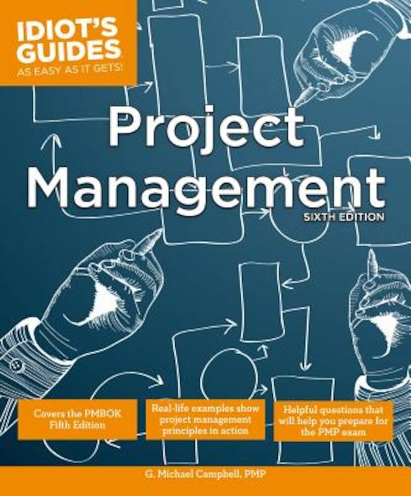 Project Management, Sixth Edition, Paperback
