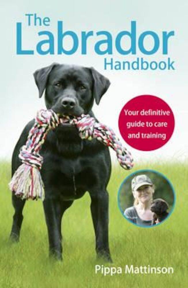 Labrador Handbook, Paperback