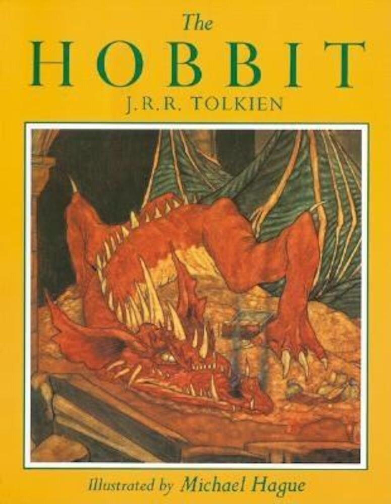 The Hobbit: Or There and Back Again, Paperback