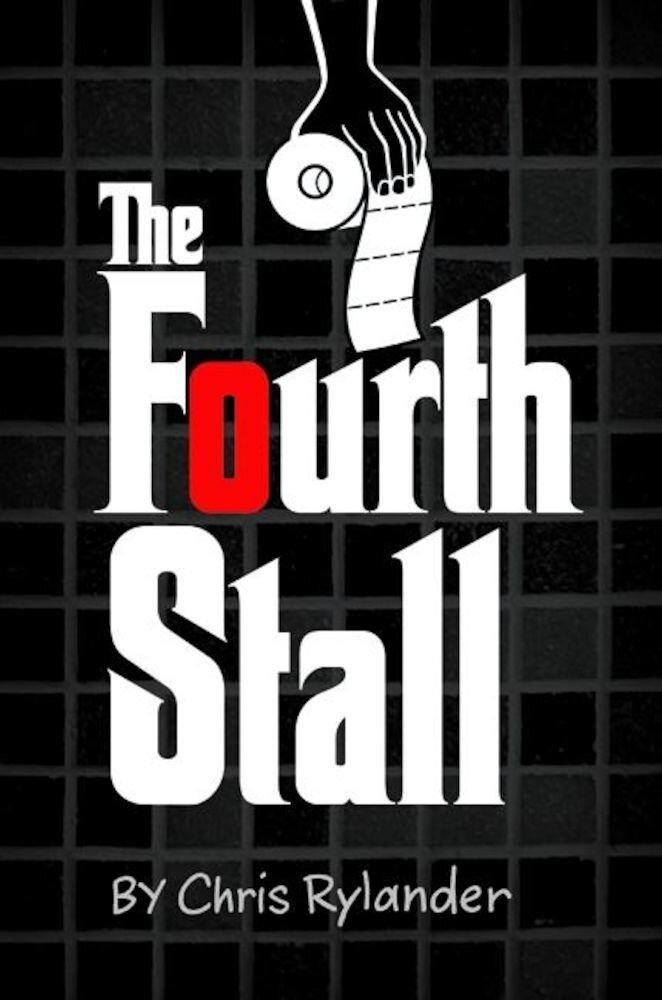 The Fourth Stall, Hardcover