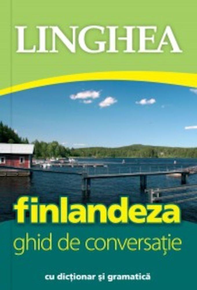 Finlandeza. Ghid de conversatie