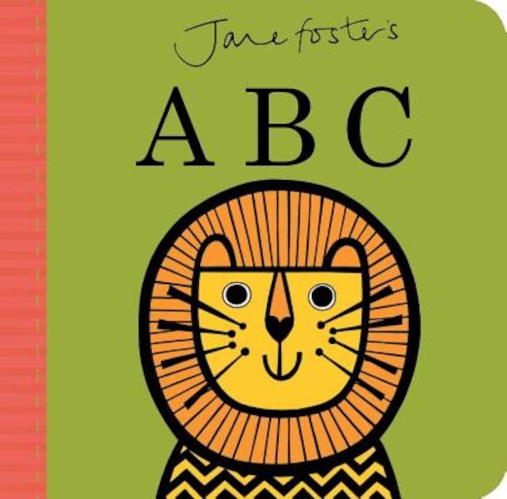 Imagine indisponibila pentru Jane Foster's ABC, Hardcover