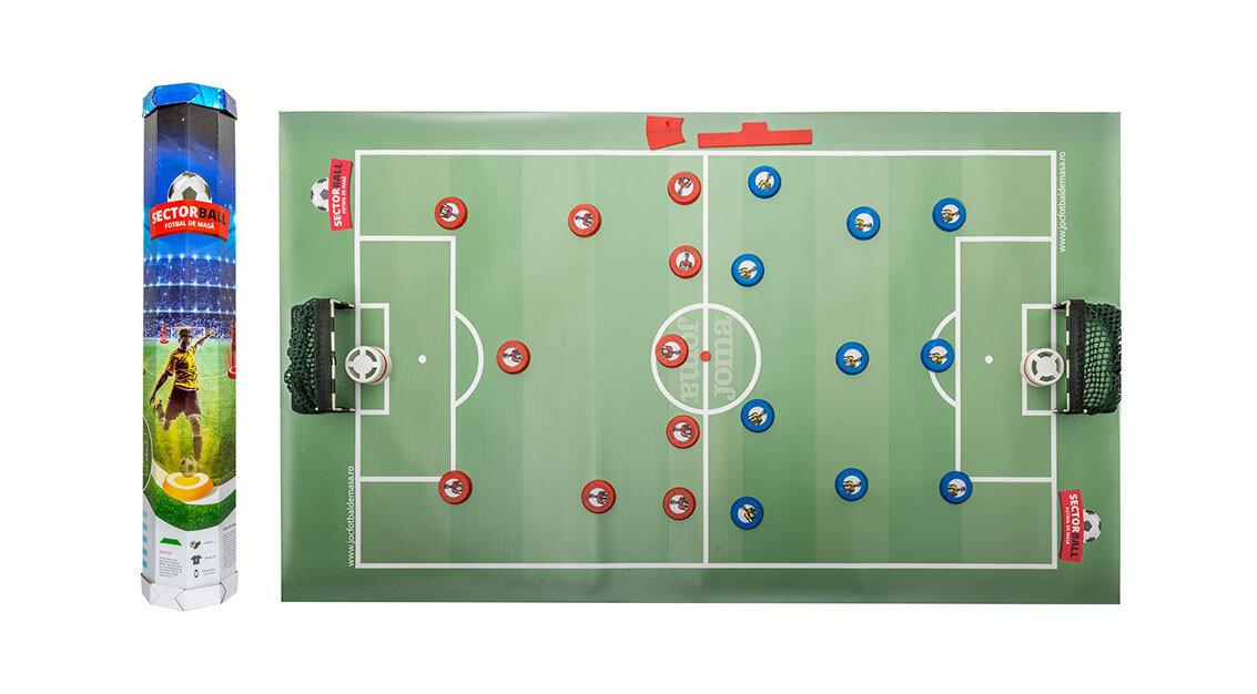 Imagine indisponibila pentru Joc Sectorball - Fotbal de masa