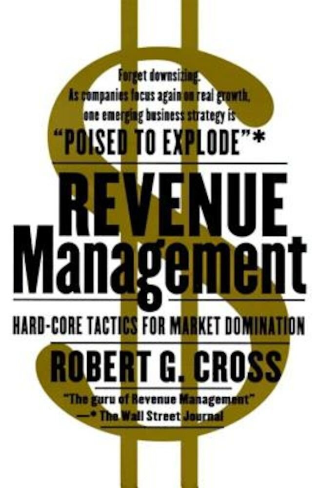 Revenue Management, Paperback