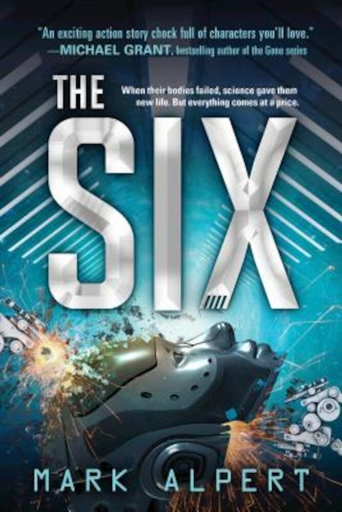 The Six  Paperback