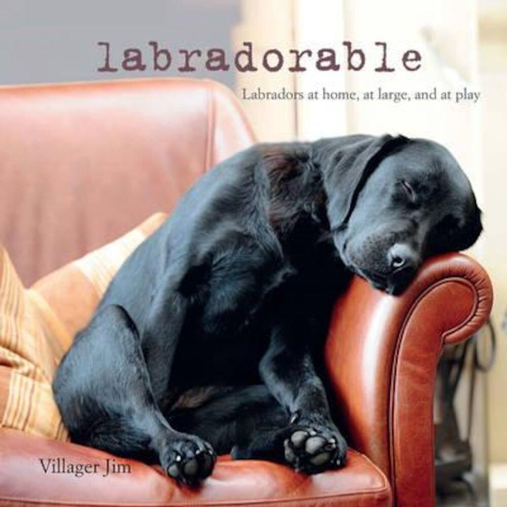 Labradorable, Hardcover