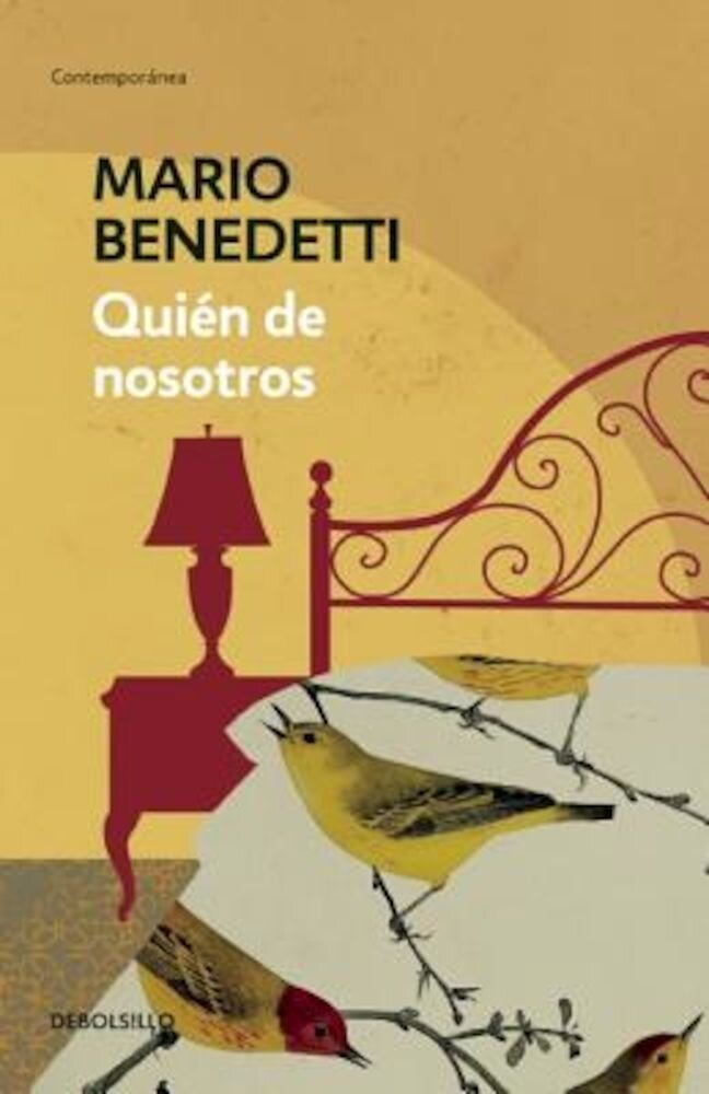 Imagine indisponibila pentru Quien de Nosotros, Paperback