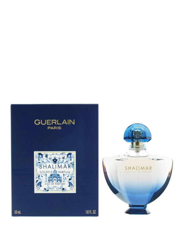 Apa De Parfum Shalimar Souffle De Parfum, 50 Ml, Pentru Femei