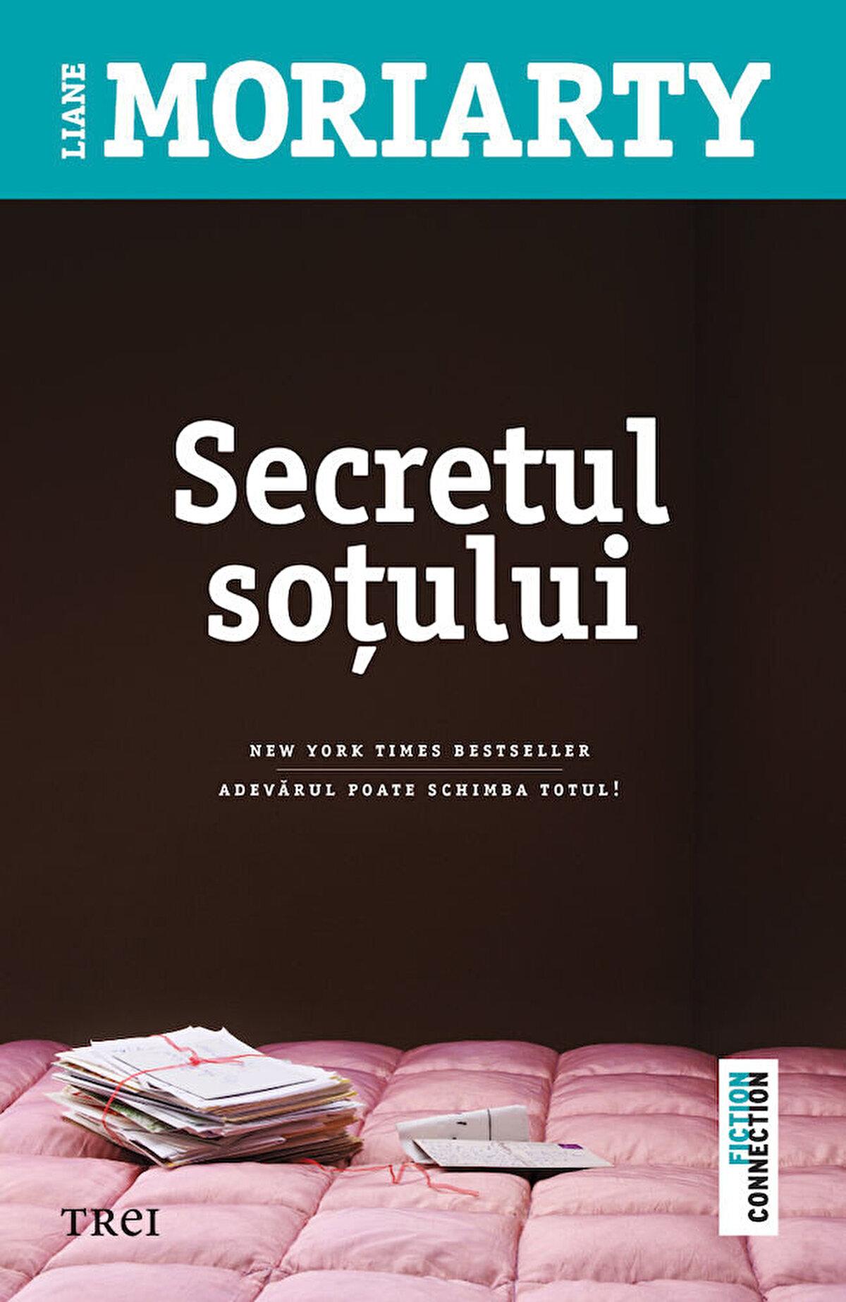 Secretul sotului