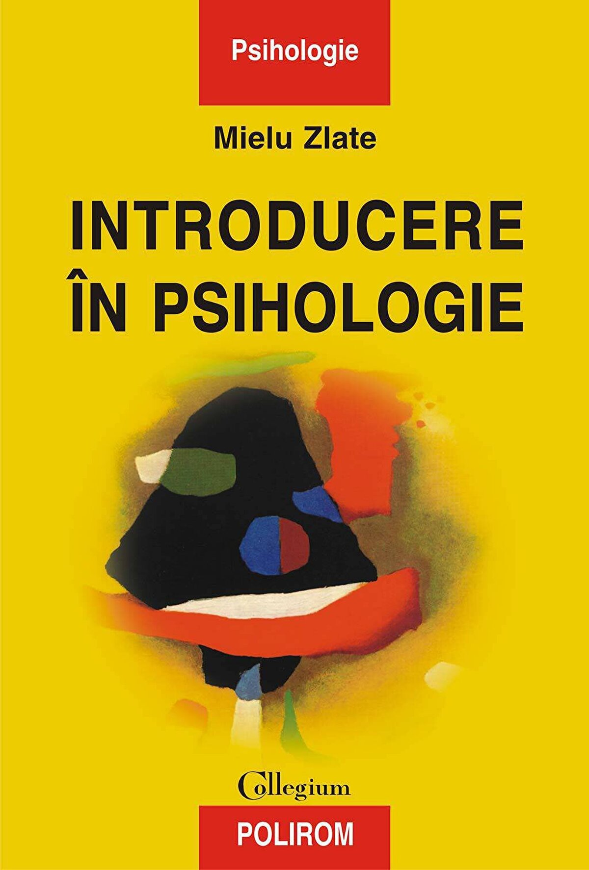 Introducere in psihologie (eBook)