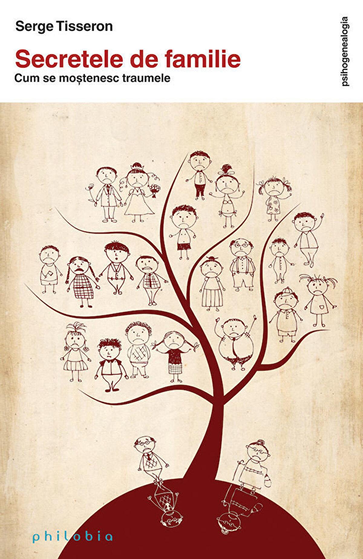 Secretele de familie. Cum se mostenesc traumele