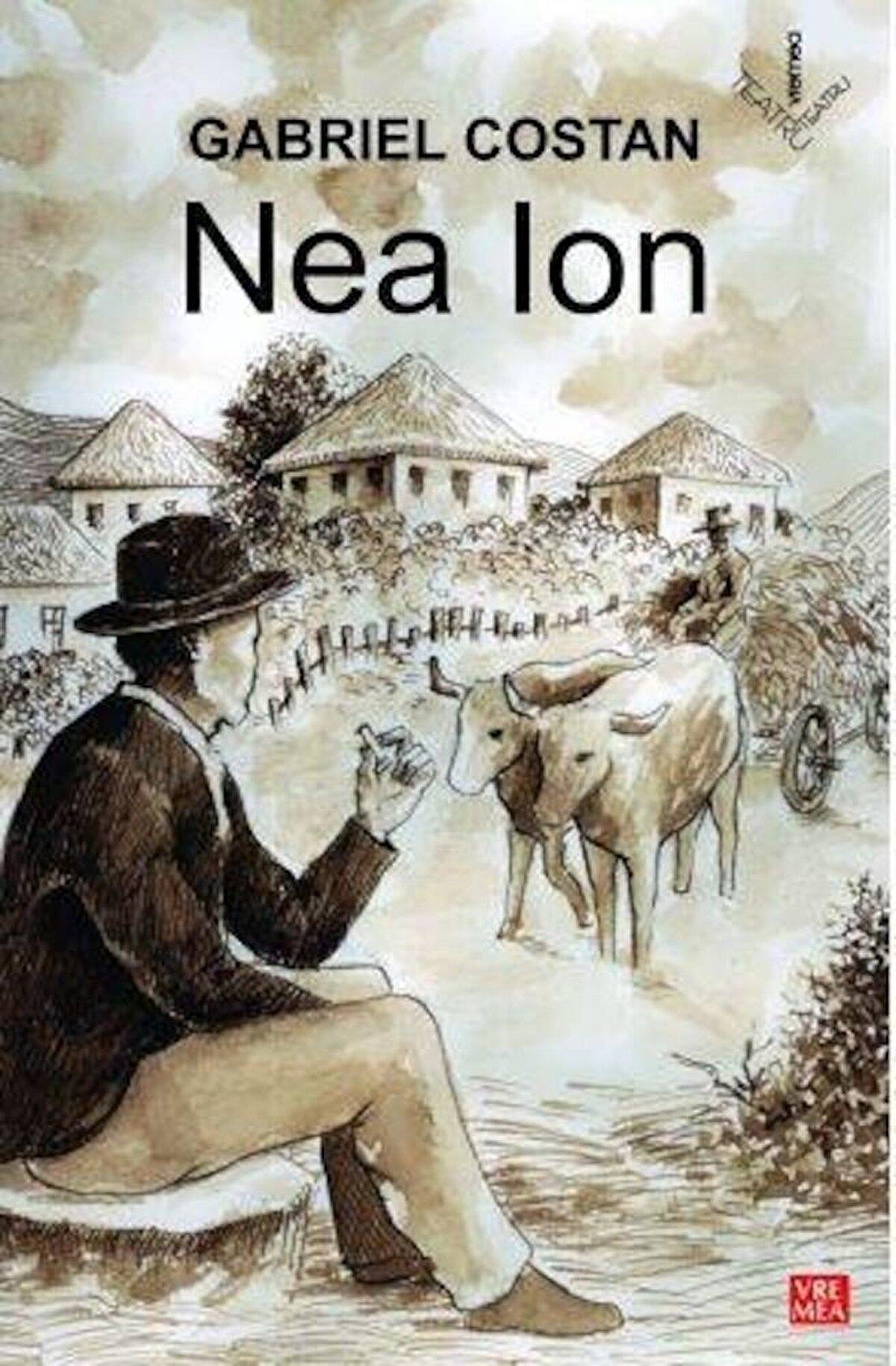 Nea Ion