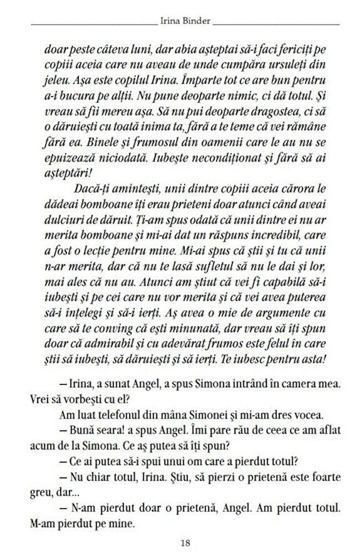 Fluturi, vol. 3