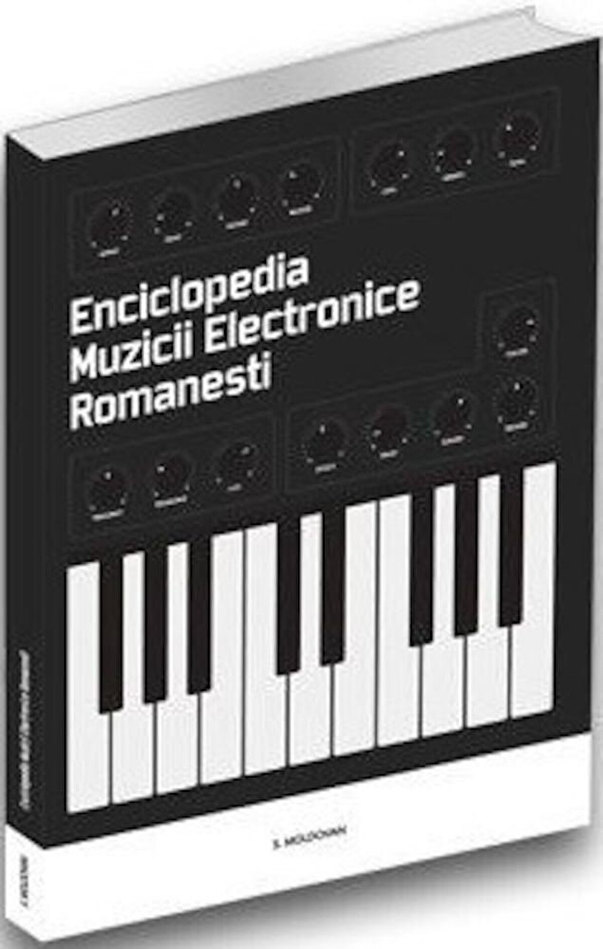 Enciclopedia muzicii electronice romanesti