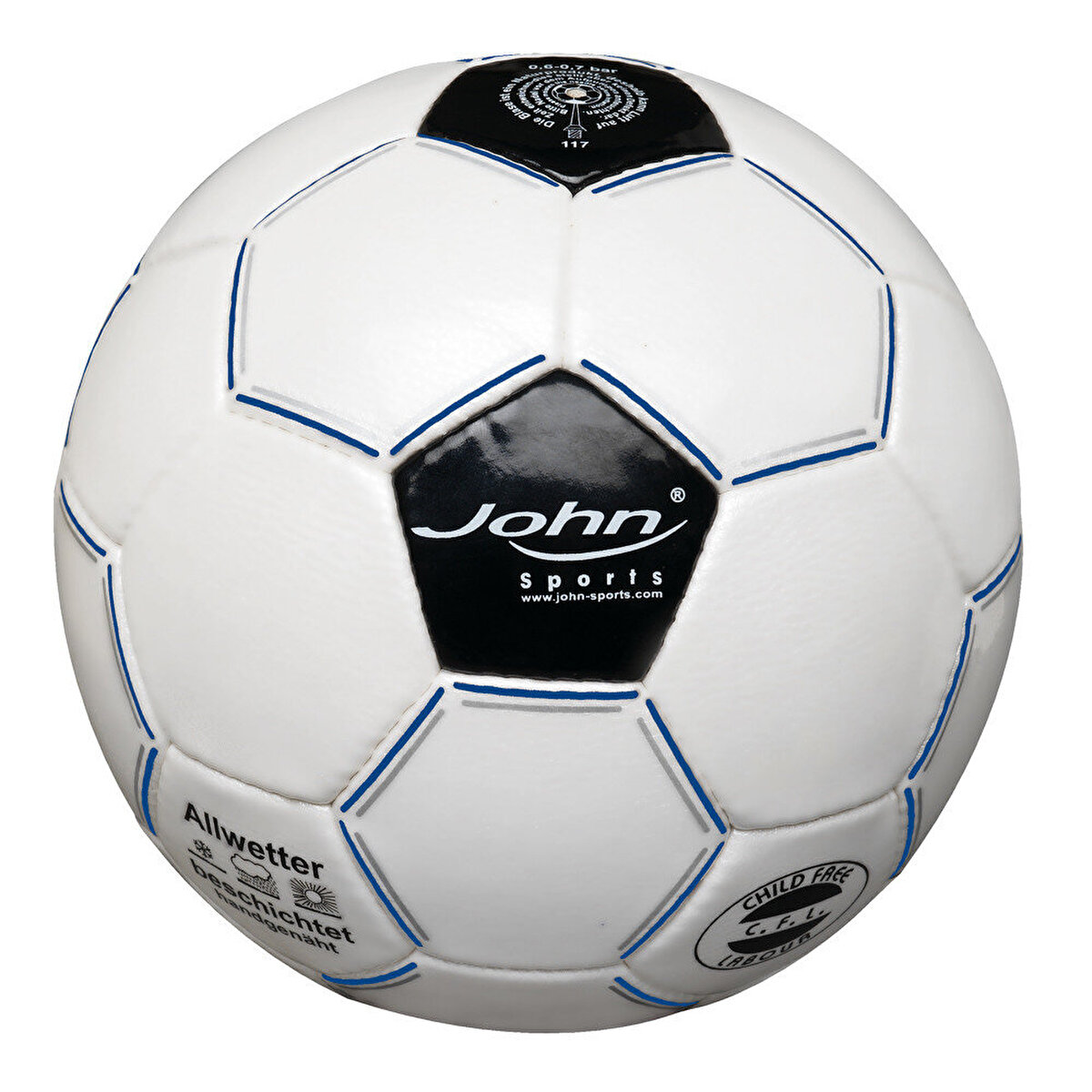 John - Minge fotbal clasic