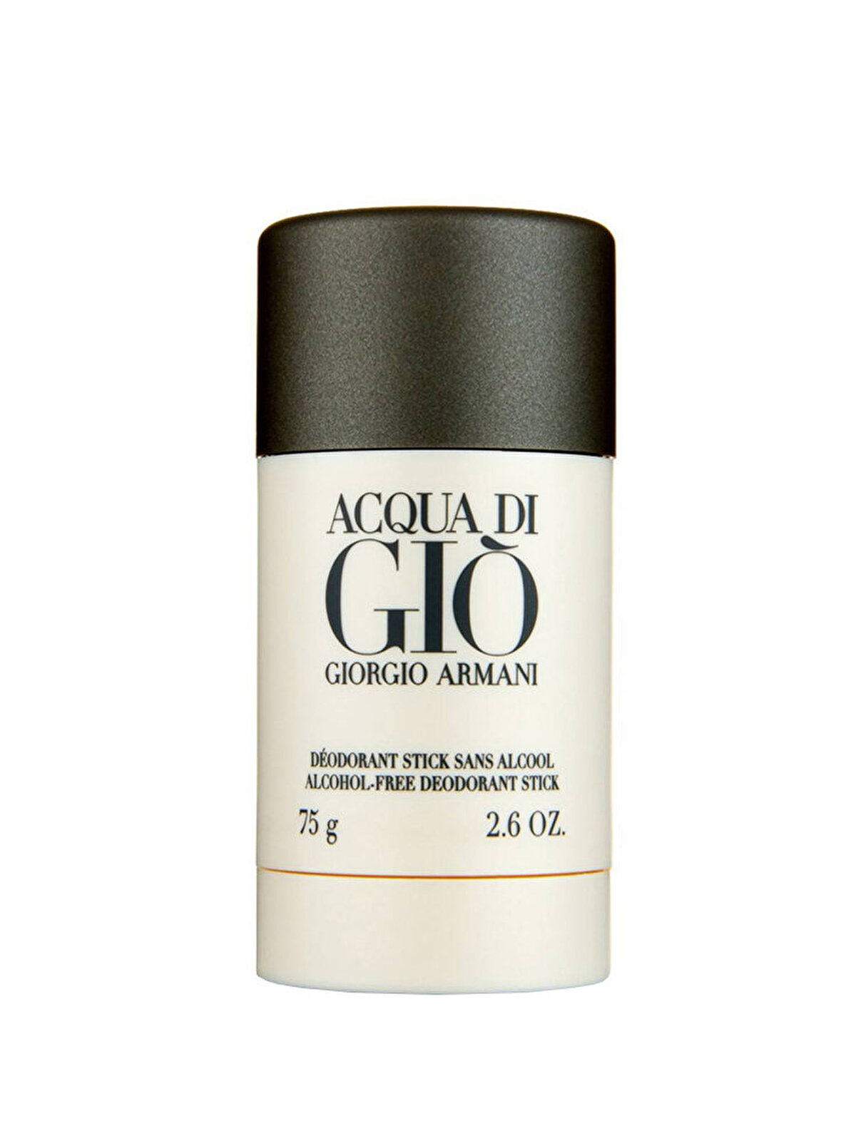 Deodorant stick Acqua di Gio, 75 ml, pentru barbati