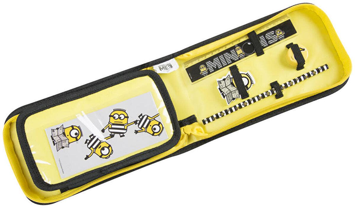 Despicable Me 3 - Penar echipat Minioni, 21x13x5 cm