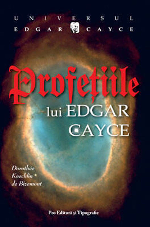 Edgar Cayce Vol 1