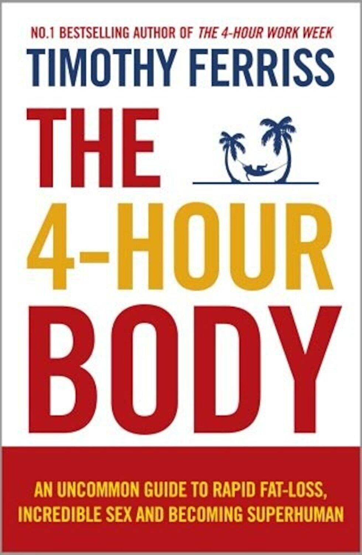 "Dieta Tim Ferriss: cum slăbești cu dieta ""slow carb"""