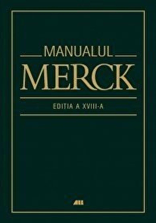 *** - Manualul Merck - 88 de simptome frecvente. Diagnostic si tratament - reclamatieonline.ro