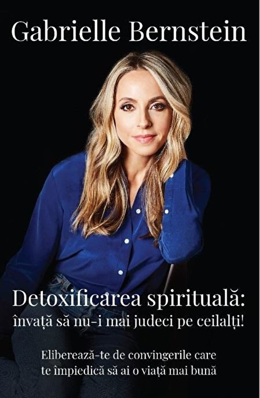 Carti Autor: Gabrielle Bernstein, Disponibilitate: In stoc - techdepo.ro
