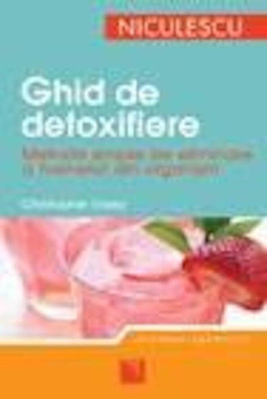 detoxifiere metode)