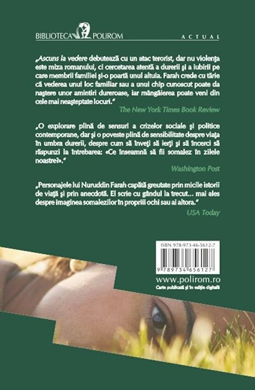 Raport asupra dietei somaleze