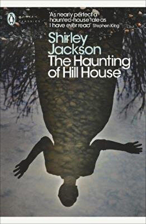 Shirley Jackson The Haunting Of Hill House Elefant Ro